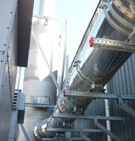 Stainless steel, aluminium, special materials